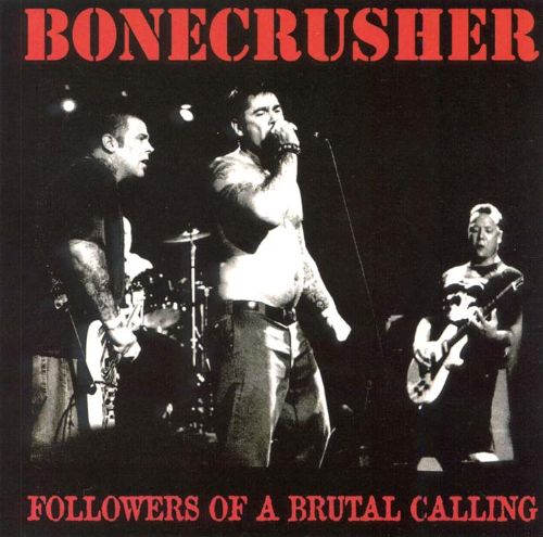Followers of a Brutal Calling