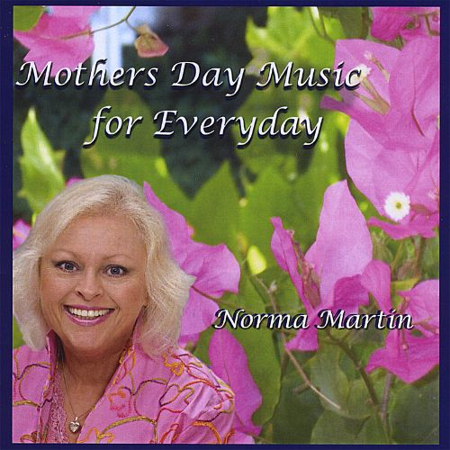 Mothers Day Music for Everyday