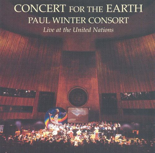 Concert for the Earth