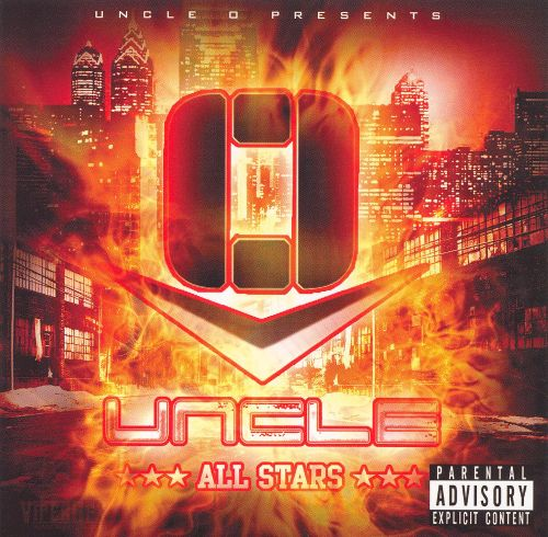 Uncle O All Stars