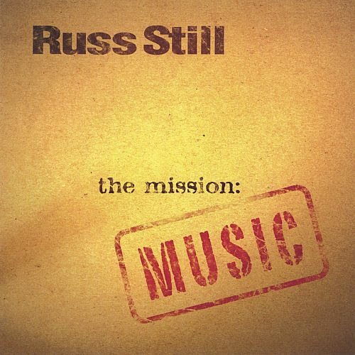 The Mission: Music