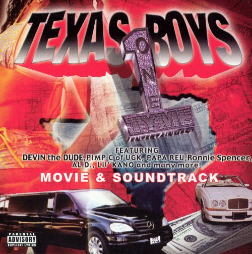 Texas Boys Soundtrack