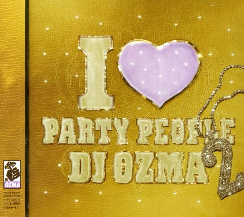 I Love Party People, Vol. 2