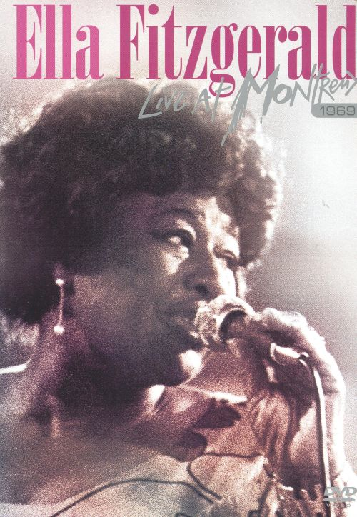 Live at Montreux 1969 [Video]