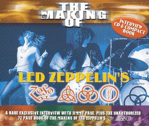 The Making of Led Zeppelin's Zoso