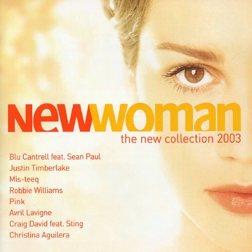 New Woman: The New Collection