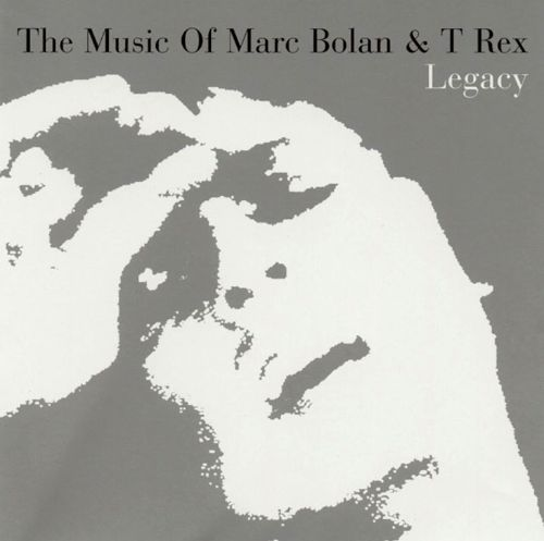 Legacy: The Music of Marc Bolan & T-Rex