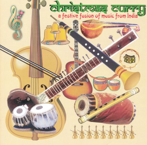 Christmas Curry: A Festive Fusion of Music from India