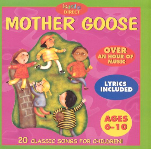 Mother Goose [Direct Source]