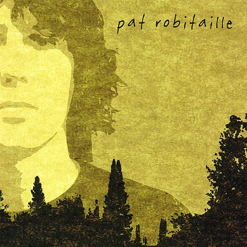 Pat Robitaille