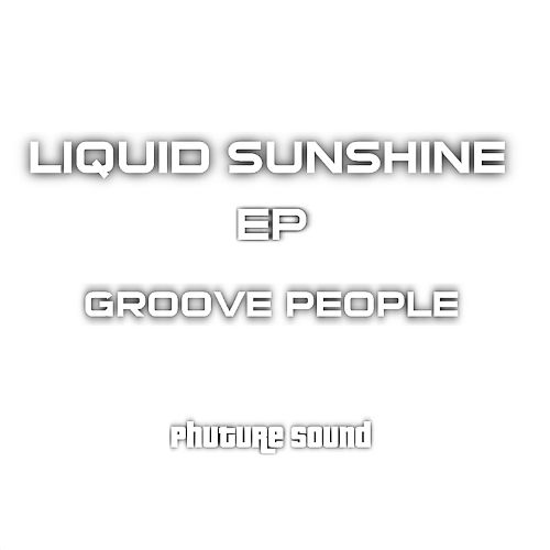 Liquid Sunshine EP