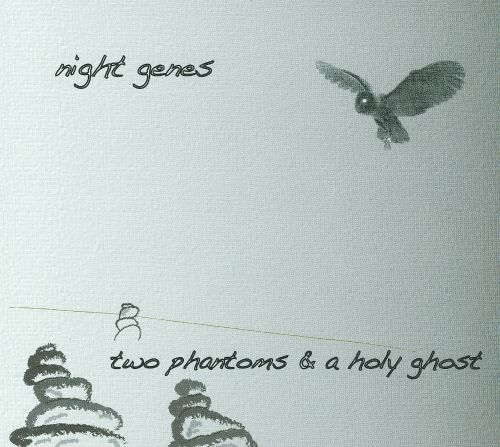 Two Phantoms & Aholy Ghost