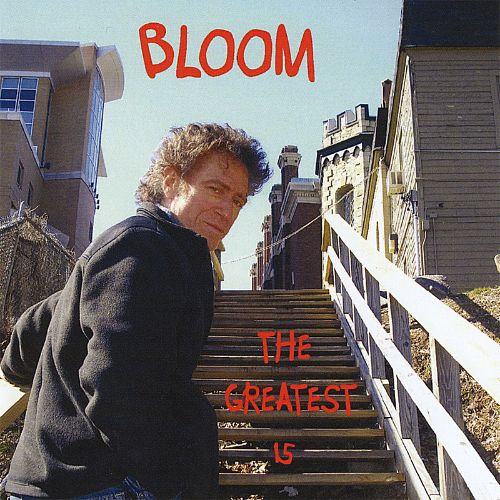 Bloom: The Greatest 15