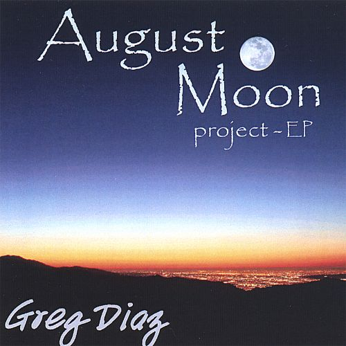 August Moon Project EP