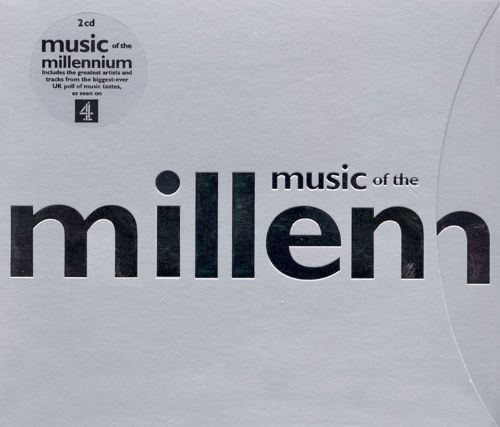 Various - The Millennium Classical Masters