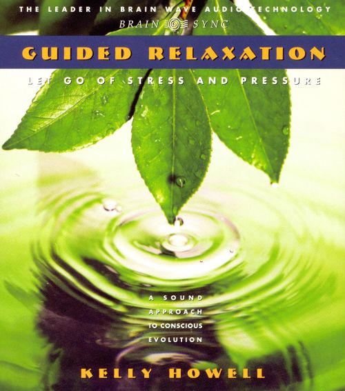 Guided Relaxation