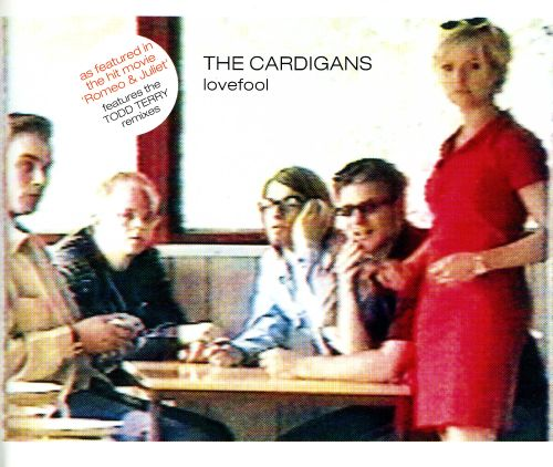 Lovefool Lovefool - Lovefool - The Cardigans Songs, Reviews, Credits AllMusic