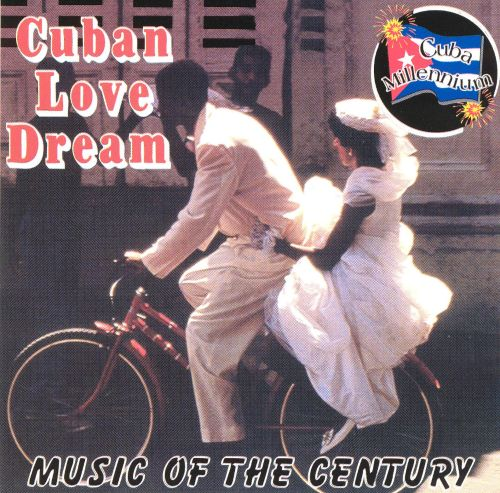 Cuban Love Dream