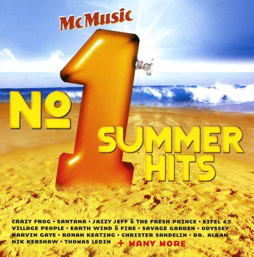 No. 1 Summer Hits [#2]