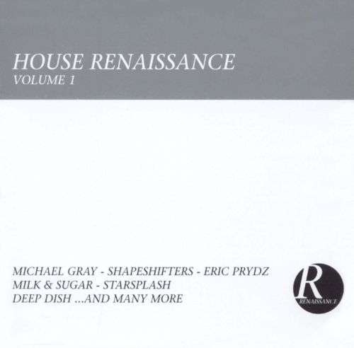 Various - Renaissance 1 Album Sampler