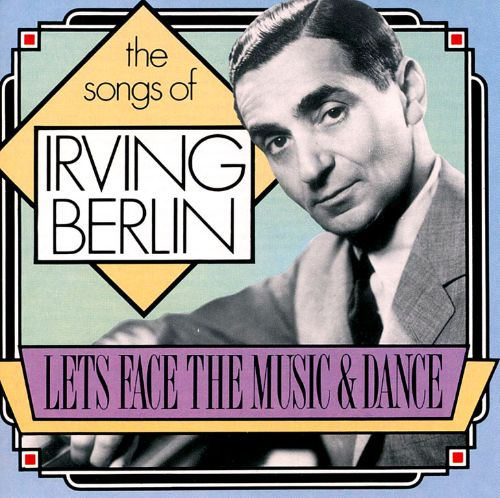 irving berlin love songs