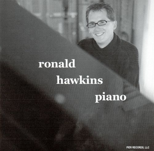 Ronald Hawkins Piano