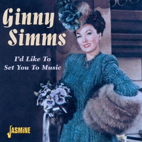 ginny simms images