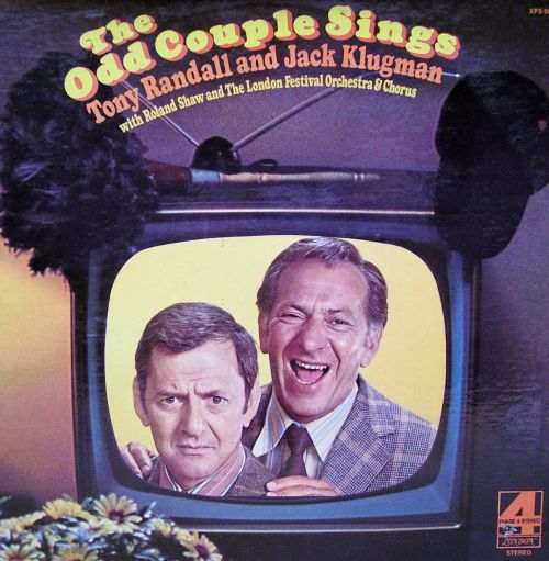 The Odd Couple Sings