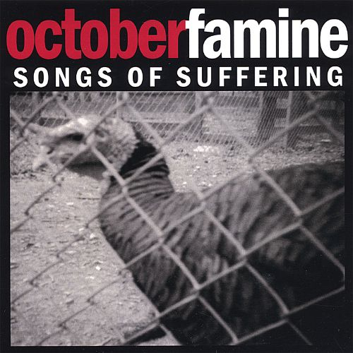 Songs of Suffering
