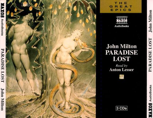 miltons paradise lost Notes this item has damaged and reproduced versions of pages 165-166 there is no table of contents page.