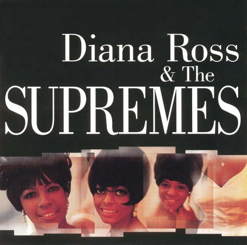 Diana Ross & the Supremes [1996]