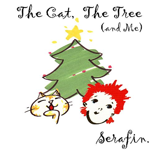 The Cat the Tree and Me