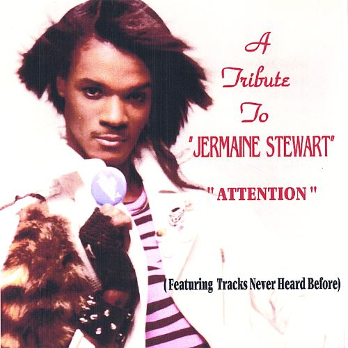 A Tribute to Jermaine Stewart
