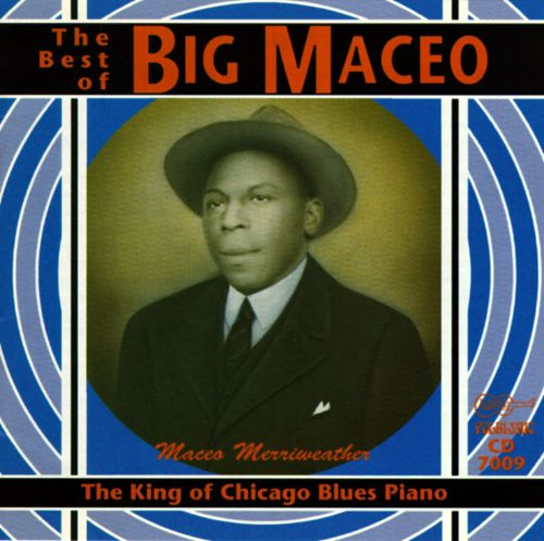 The King of Chicago Blues Piano, Vol. 2