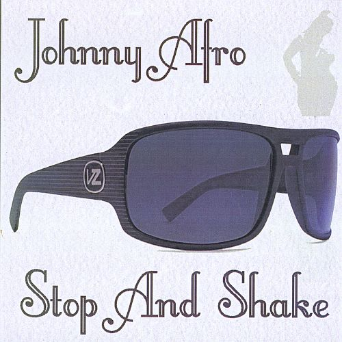 Stop and Shake: The Misclassification of Johnny Afro