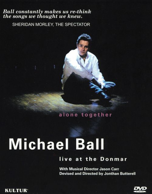 Alone Together: Live at the Donmar