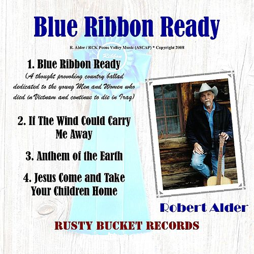 Blue Ribbon Ready