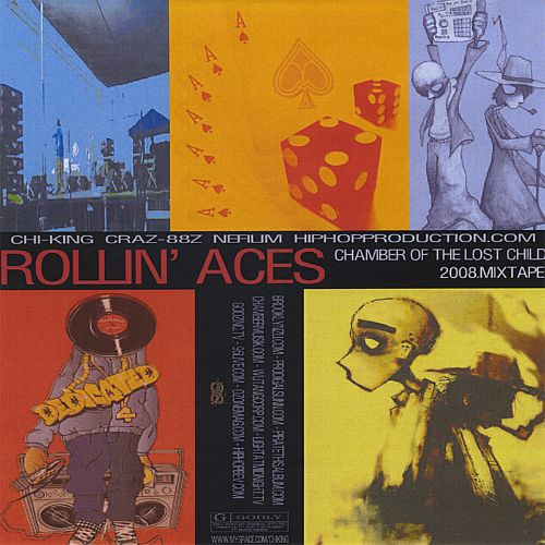 Rolling Aces: Chamber of the Lost Child