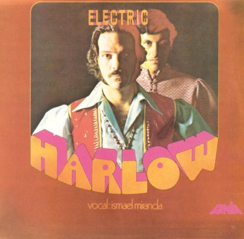 Electric Harlow