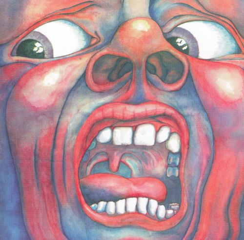 In The Court Of The Crimson King- King Crimson (1969)