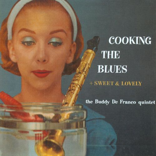 Cooking the Blues/Sweet & Lovely