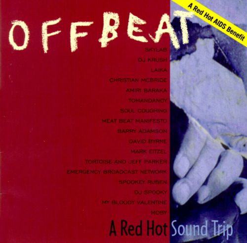 Offbeat: A Red Hot Sound Trip
