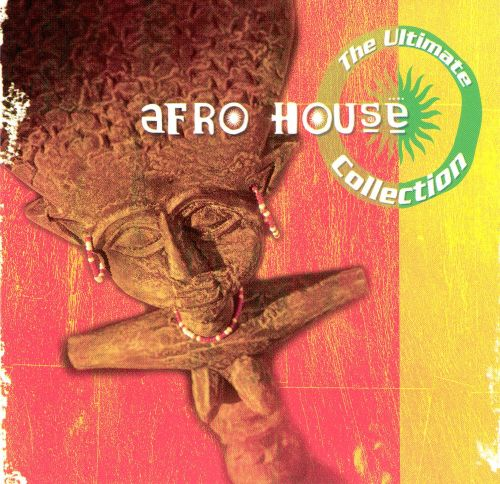 The Ultimate Afro: House Collection