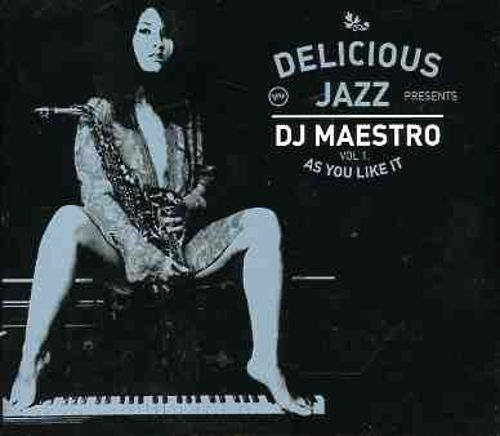 Delicious Jazz: As You Like It
