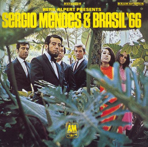 Image result for sergio mendes and brasil 66
