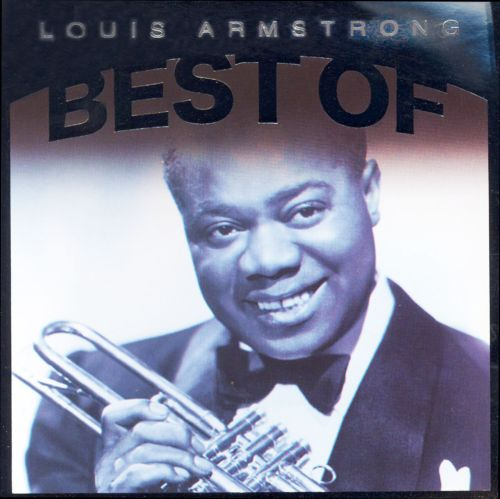 Best of Louis Armstrong [Direct Source]