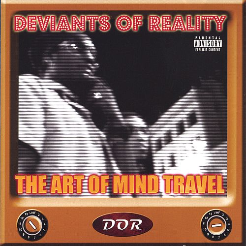 The Art of Mind Travel