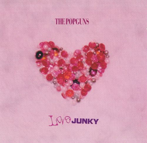Lovejunky