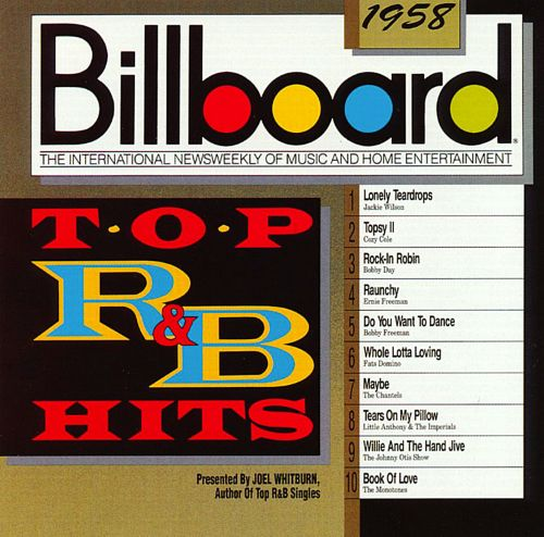 Billboard Top R&B Hits: 1958