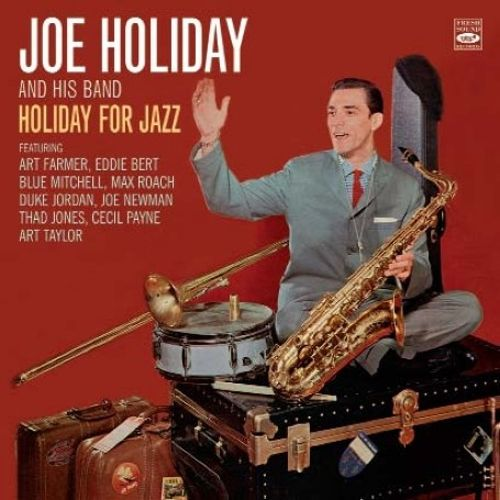 Holiday For Jazz